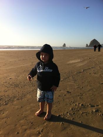 Beach Blaise