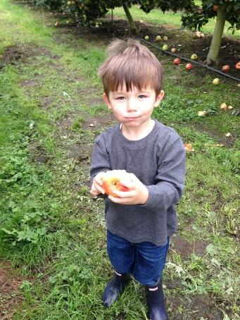 b-apple