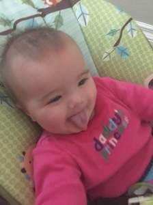 Saige Tongue