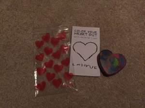 Laine's Cards