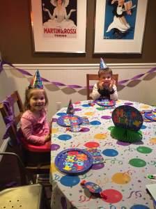 Party Kiddos