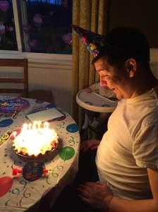 Birthday Brian