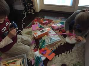 Crafty Kiddos