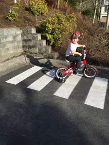 Biker Blaise