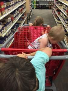 Target Kiddos