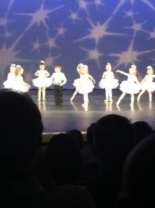 Recital Kiddos