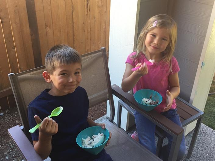 Ice Cream Kiddos
